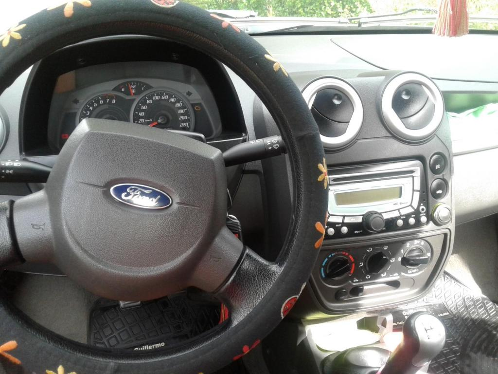 Vendo Ford Ka 16 Pulse