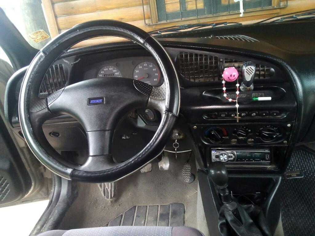 Vendo Mi Fiat Ermso Motor Echo Nuevo