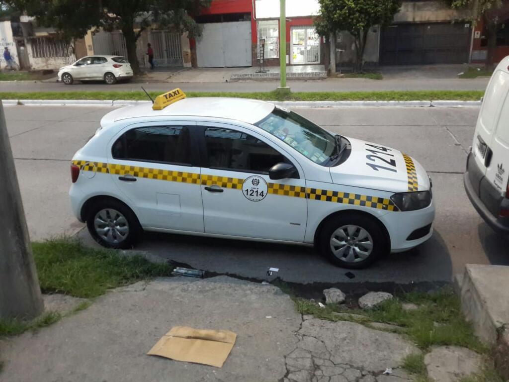 Taxi Capital O Licencia Sola