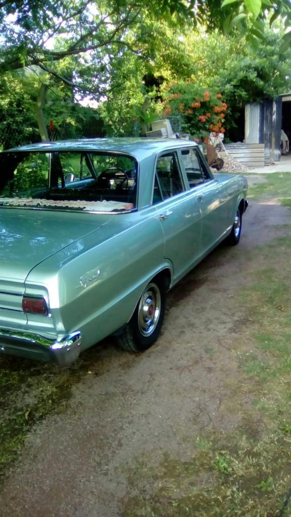 Chevrolet Special 71