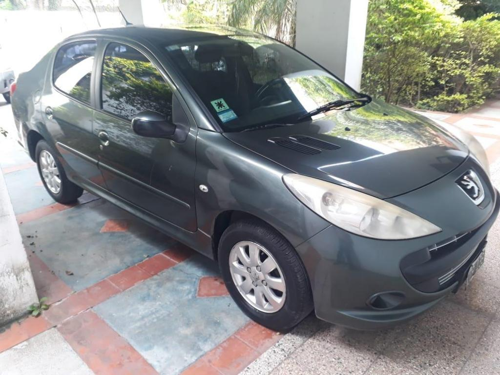 VENDO IMPECABLE PEUGEOT 207 COMPAC