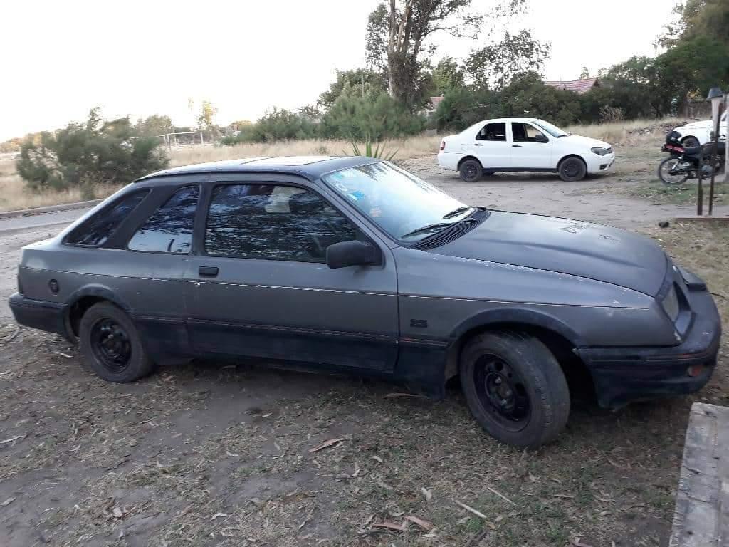 Vendo Coupe Sierra Xr4 Full
