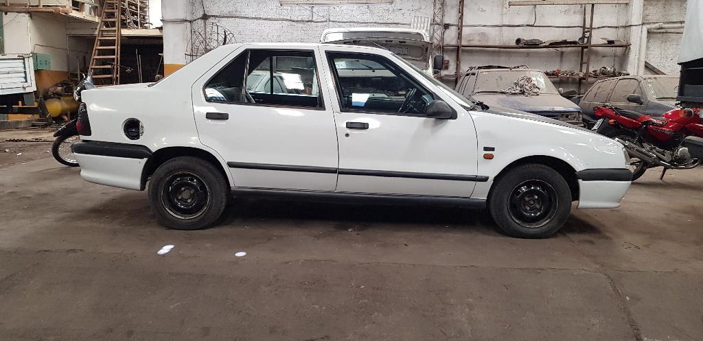 Renault 19 Renaul 19 Rn Full Gnc Capital Federal Gba