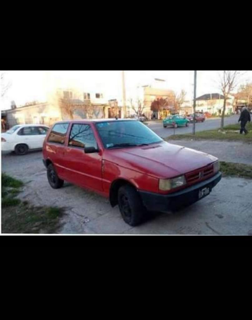 Vendo Fiat Uno Motor 1.4