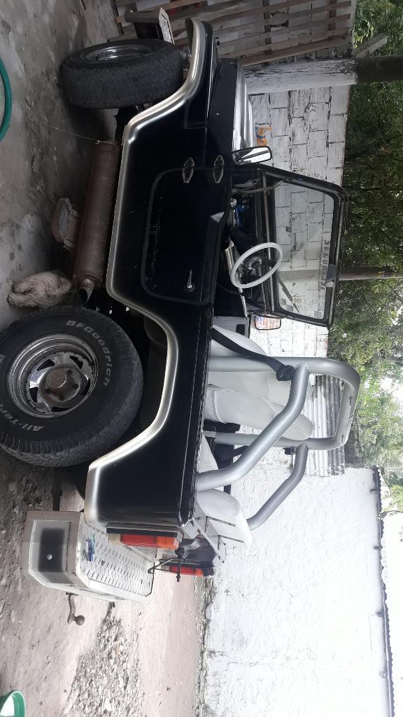 Vendo Permuto Jeep Ika