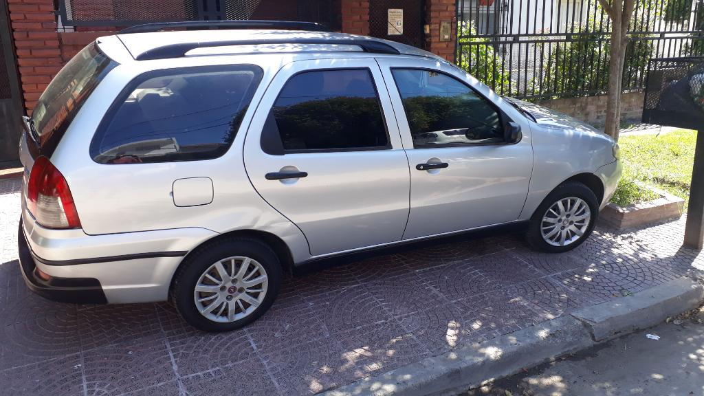 Fiat Palio Md  Nafta Gnc Vtv