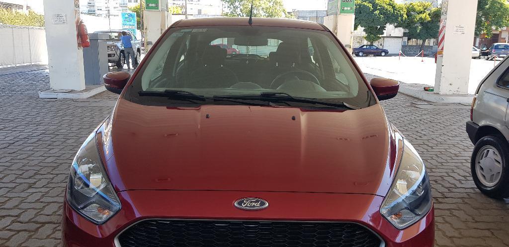 Ford Ka Kinetic Se  Nuevo