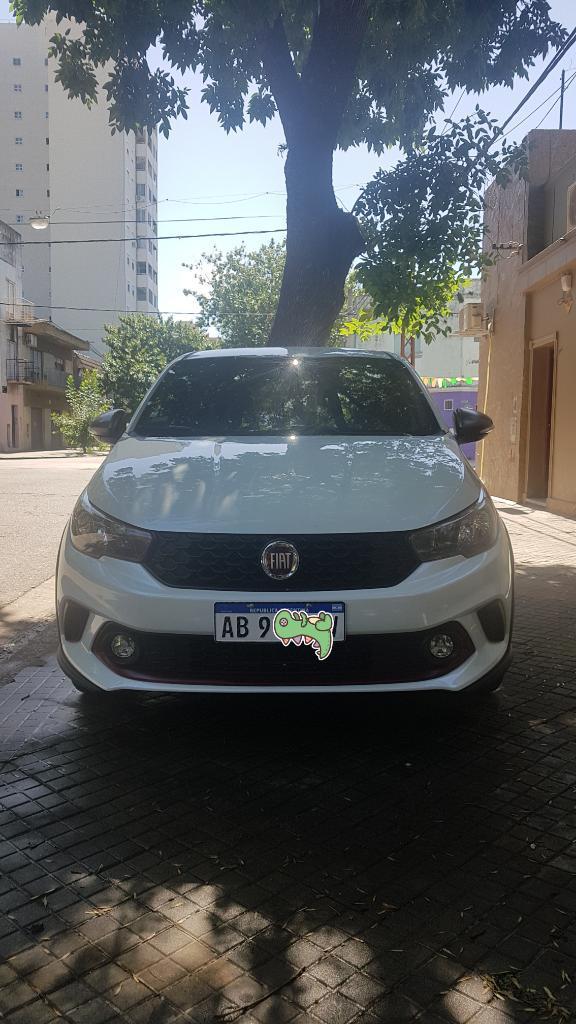 Vendo Fiat Argo Hgt
