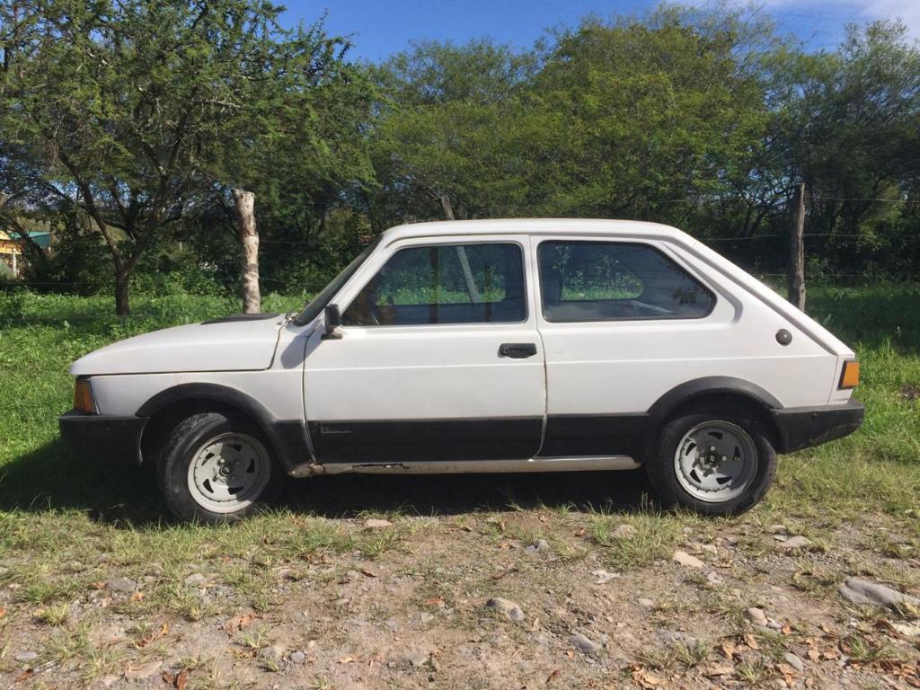 Vendo Fiat Spacio Modelo 97