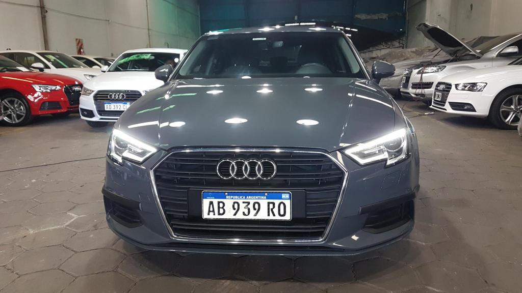 Audi Buenos Aires