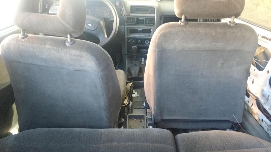 Chevrolet Kadett 95