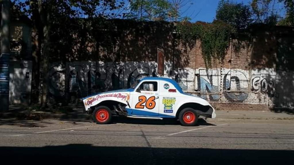 Tc Dodge  Coupe