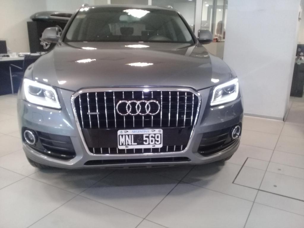 Audi Buenos Aires Av Juan B Alberdi 53