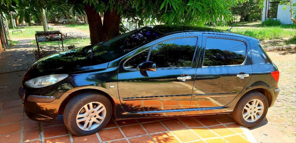 Peugeot 307 Xs cv Sedan 5 Ptas.
