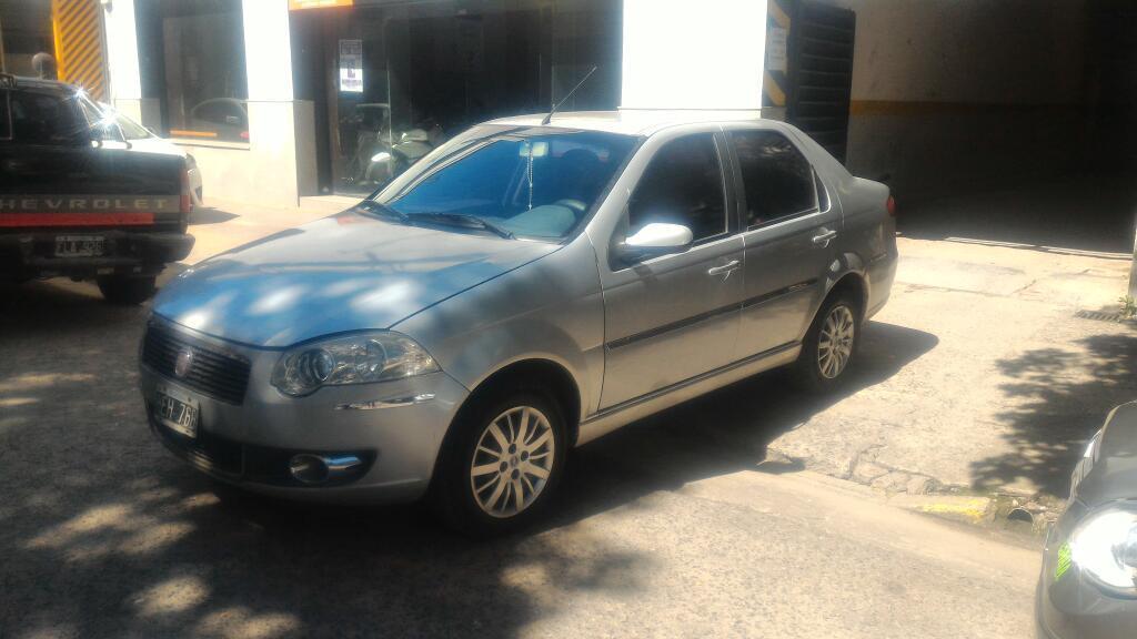 Vendo/permuto Fiat Siena 1.4 Elx Mod