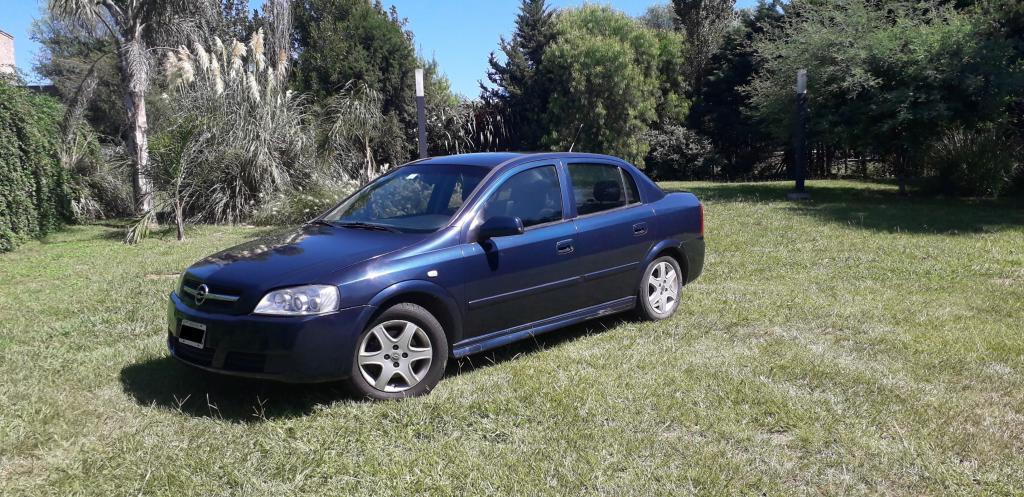 Chevrolet Astra II GL con GNC