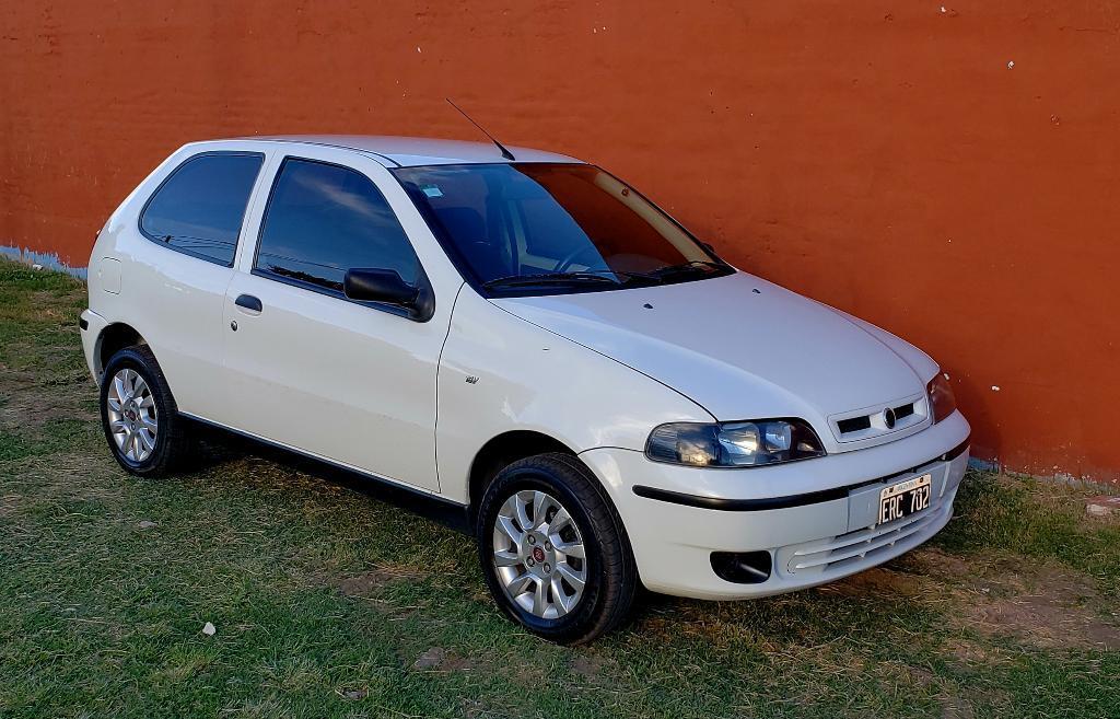 Fiat Palio v 3p Nafta