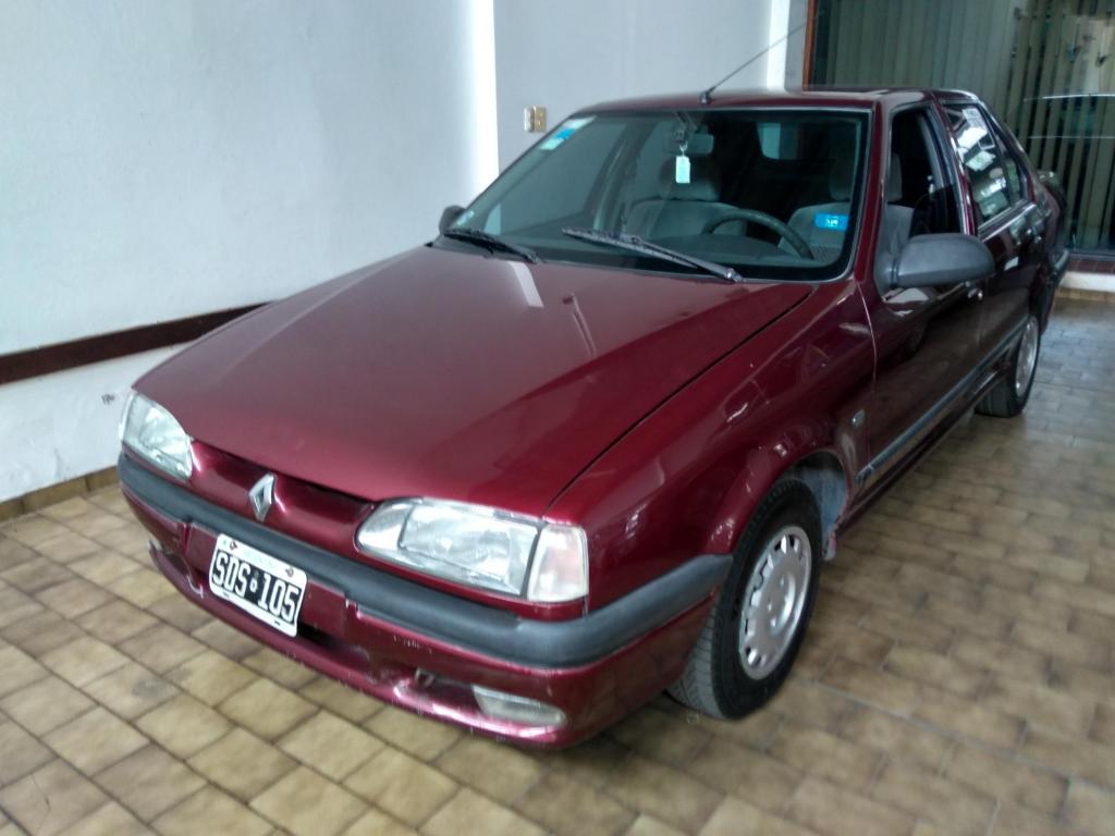 Renault 19 full RT  Buen estado.
