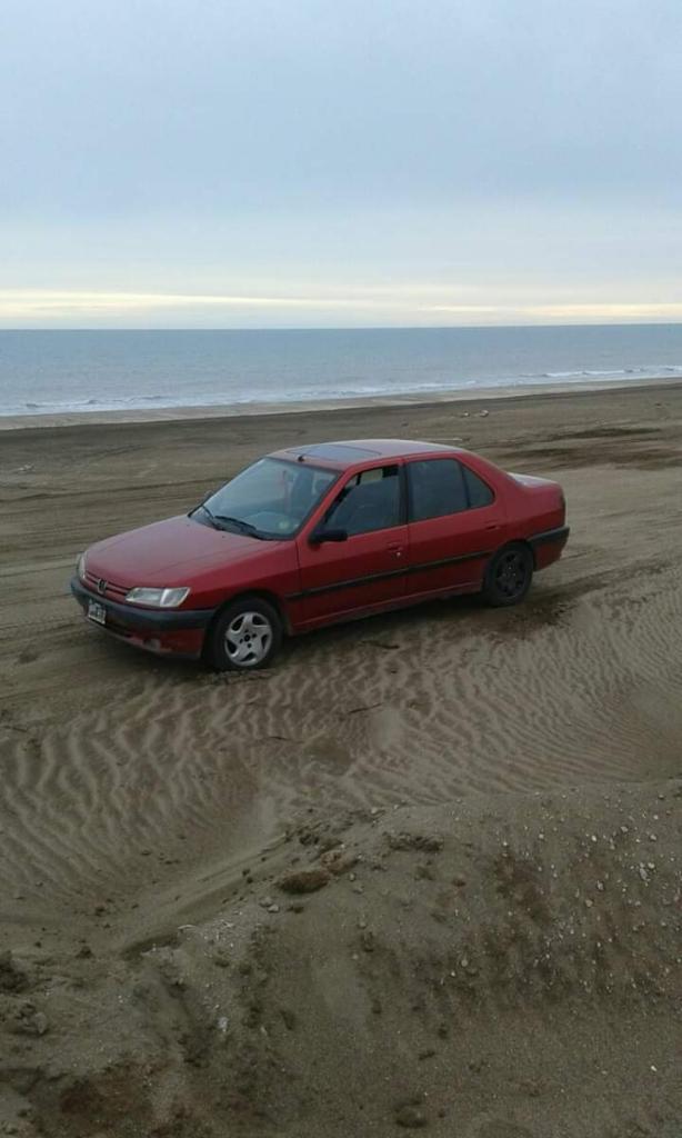 Peugeot 306 Sr Full