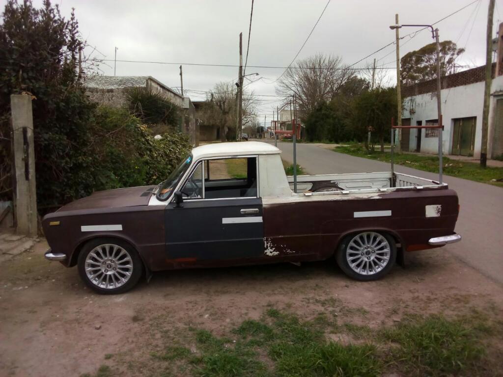 Vendo Fiat 125 Multicarga