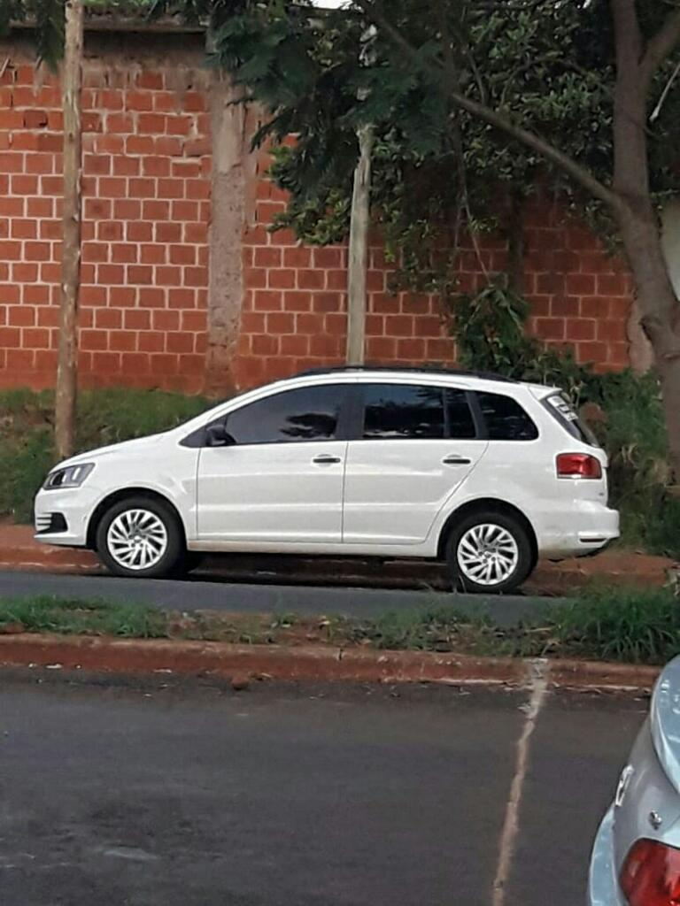 Vendo Volkswagen Suran Comfortline