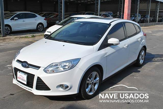 Ford Focus ll 5ptas. 2.0 N Trend Plus (l08)