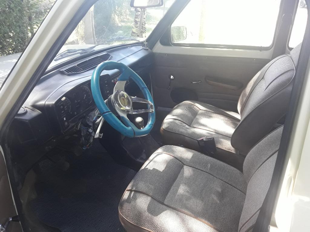 Vendo Fiat 128 Super Europa