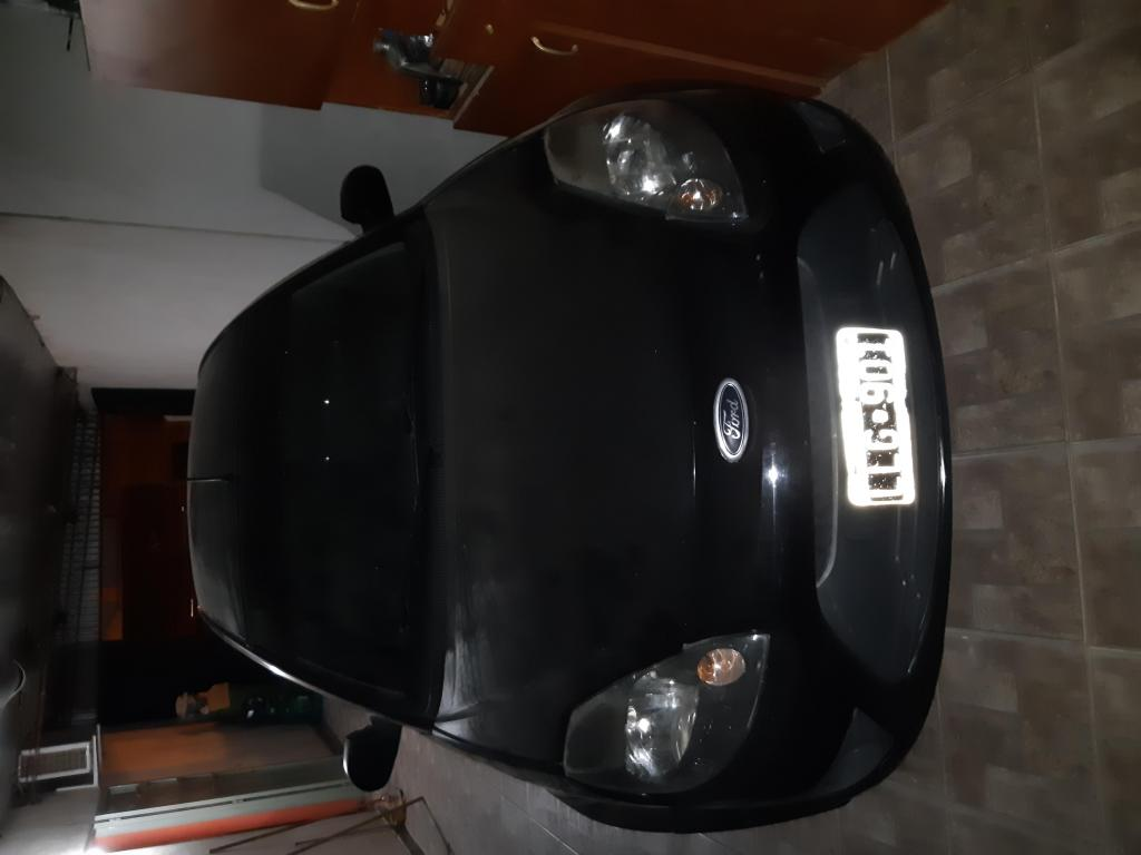 Vendo Ford ka viral 16