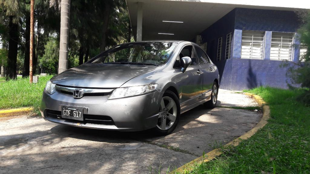Honda Civic 07' Lxs