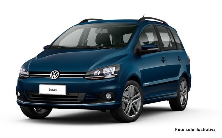 Volkswagen Sura 1.6 msi track my18