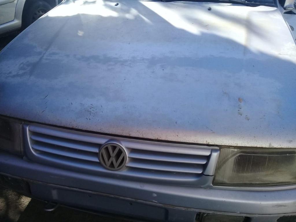 VW QUANTUM