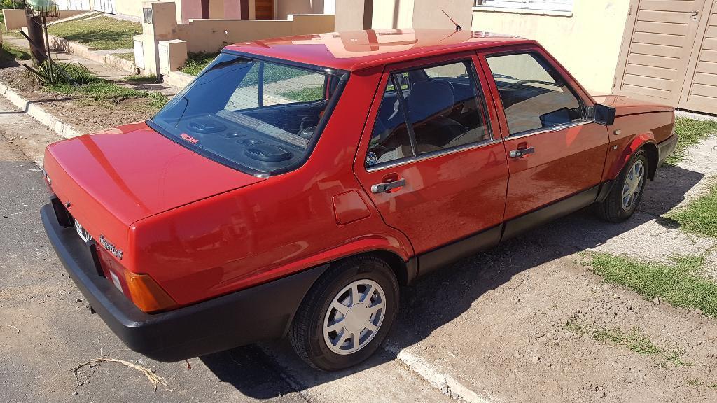 Vendo Fiat Regatta 94 Gnc 1.6