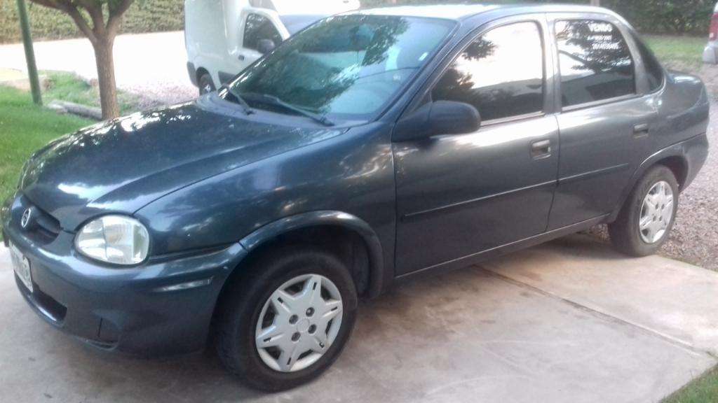 Chevrolet Corsa Única Mano  Nafta
