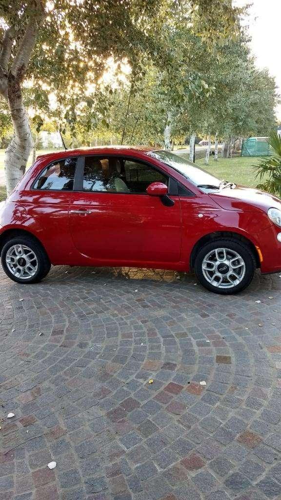 Fiat 500 Mod  Valor