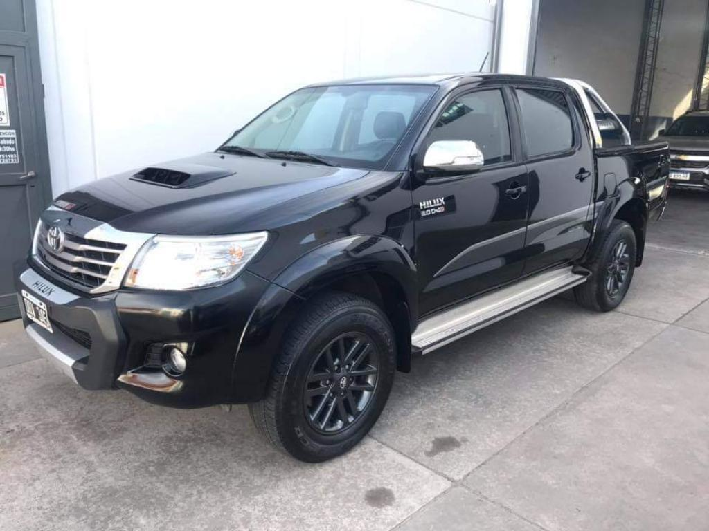 Toyota Hilux Limited x4