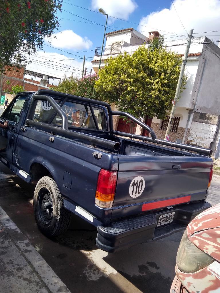 Vendo Ford F 100