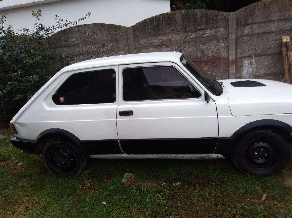 Excelente Fiat Spazio 147