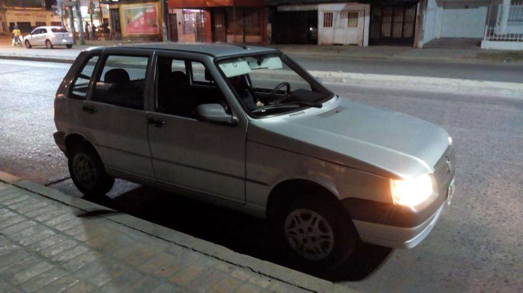 Fiat Uno  Aa