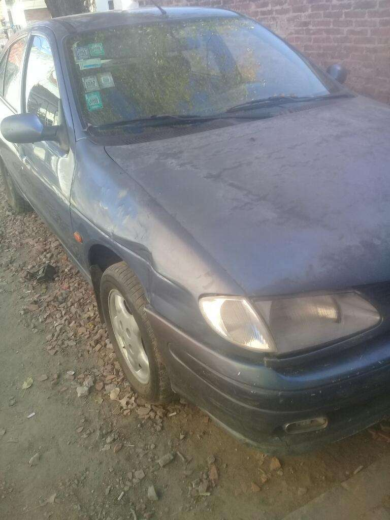 Renault Megane 99