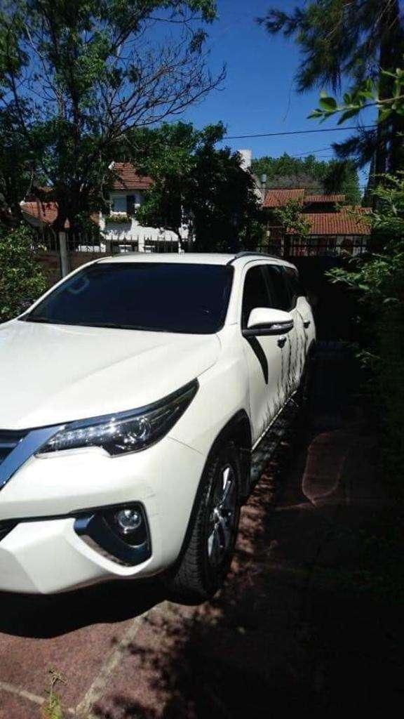 Toyota Hilux Srx Sw4
