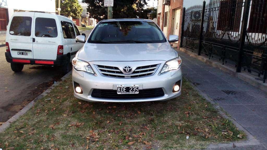 Toyota Corolla  C / Gnc Particular