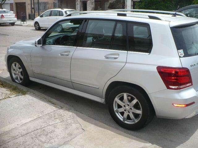Mercedes Benz GLK 300 Mod