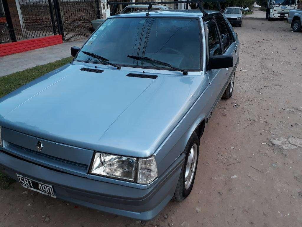 Renault 11 Titular Gnc