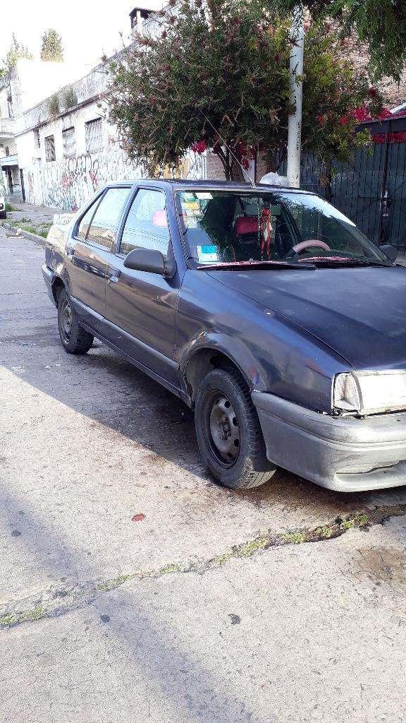 Autopartes Capot Renault 19 Gnc