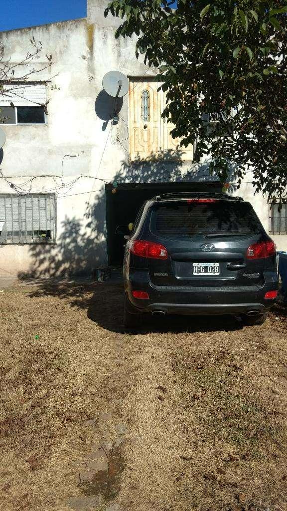 Vendo Hyundai 7 Asientos Diesel Año