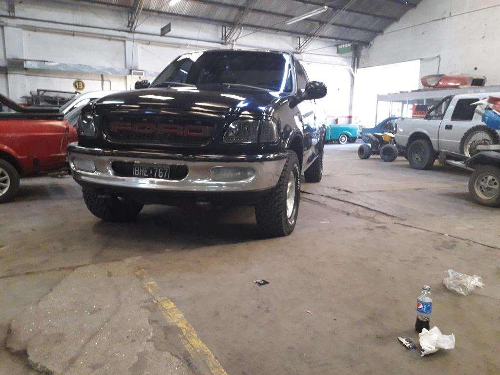 ford f150 americana