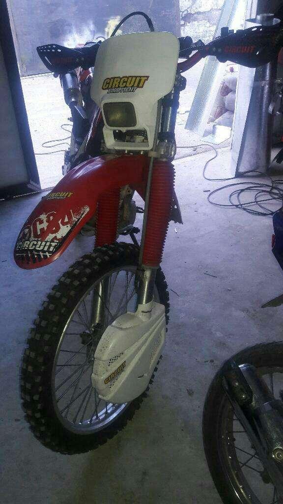 Vendo Moto Honda Xr250 Japon