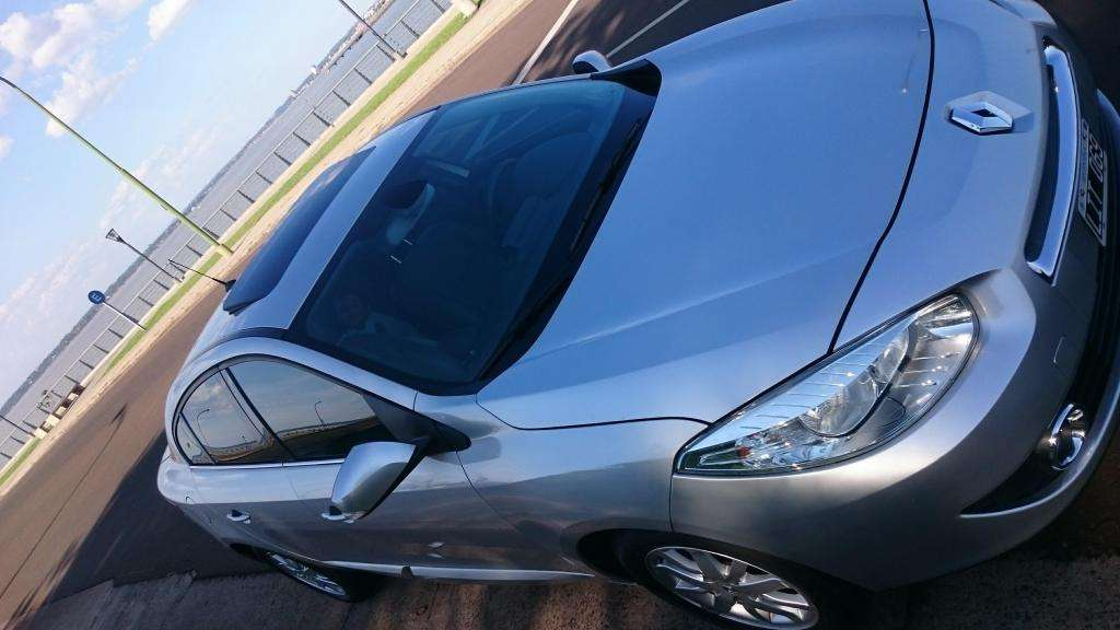 Vendo Renault Fluence Privilege