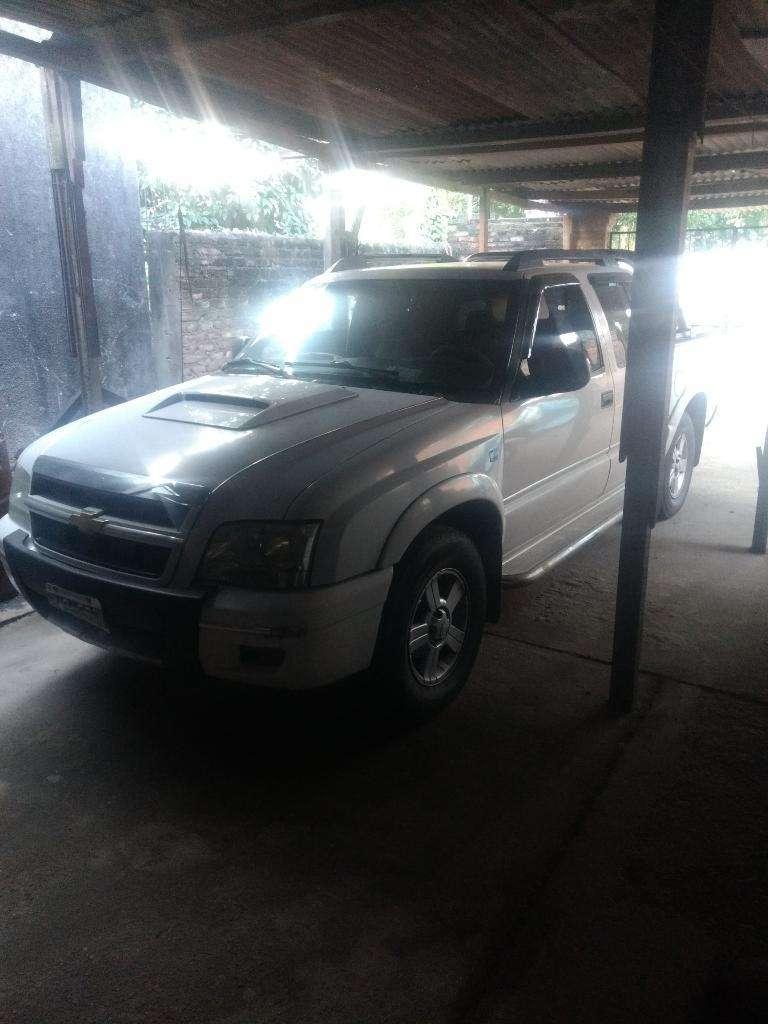 Vendo Chevrolet S10