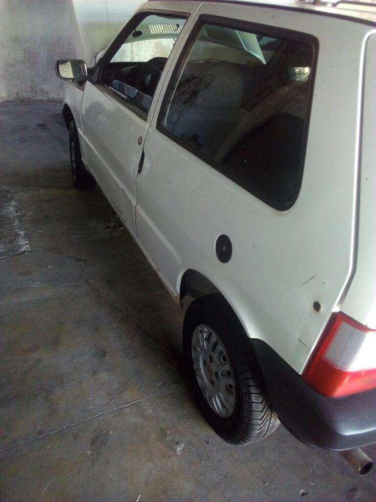 Fiat Uno  sin Caja de Canbios 48